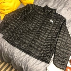 Men's Thermoball down Jacket eco XL the North Face